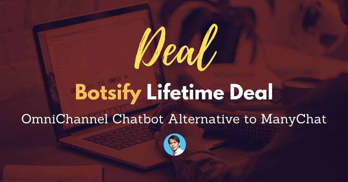 Botsify-Lifetime-Deal-And-Review