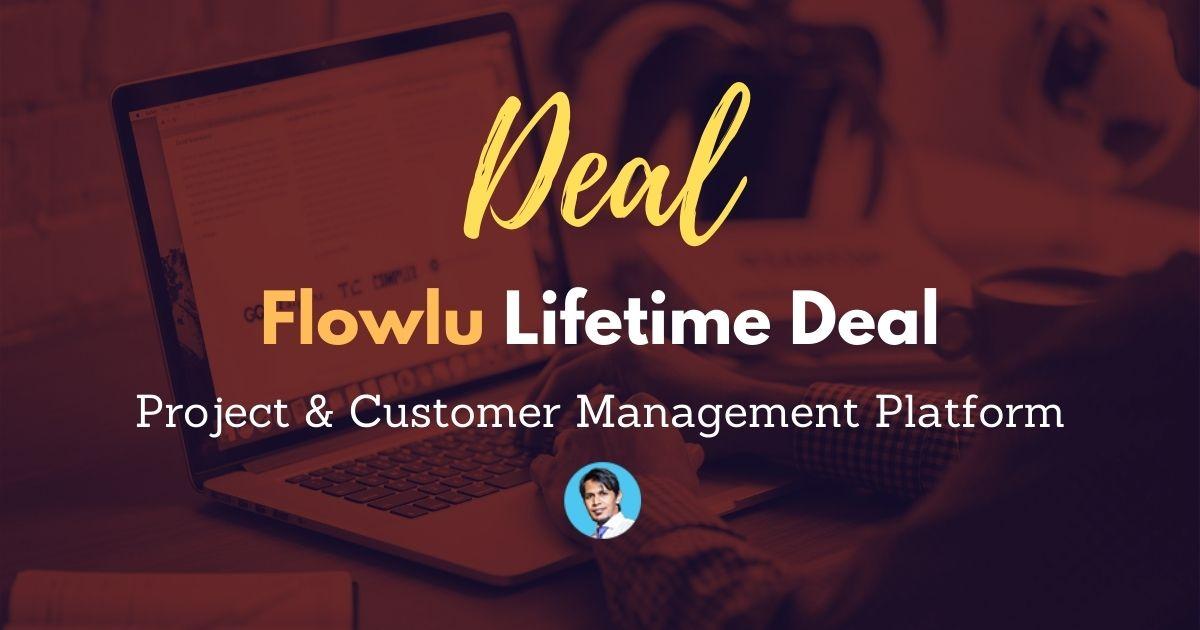 Flowlu-Lifetime-Deal