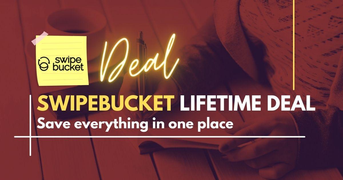 SwipeBucket-AppSumo-Lifetime-Deal-Review
