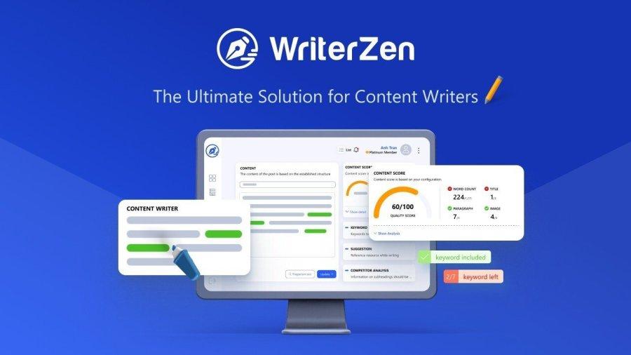 WriterZen-Lifetime-Deal