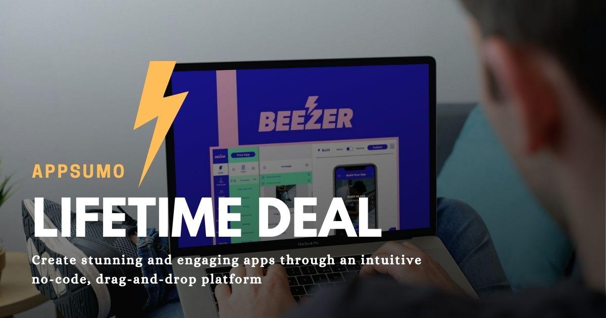 Beezer-Appsumo-Lifetime-Deal-Review