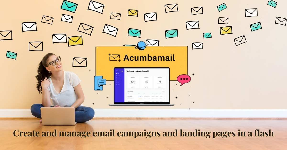 Acumbamail-appsumo-lifetime-deal-feature-image