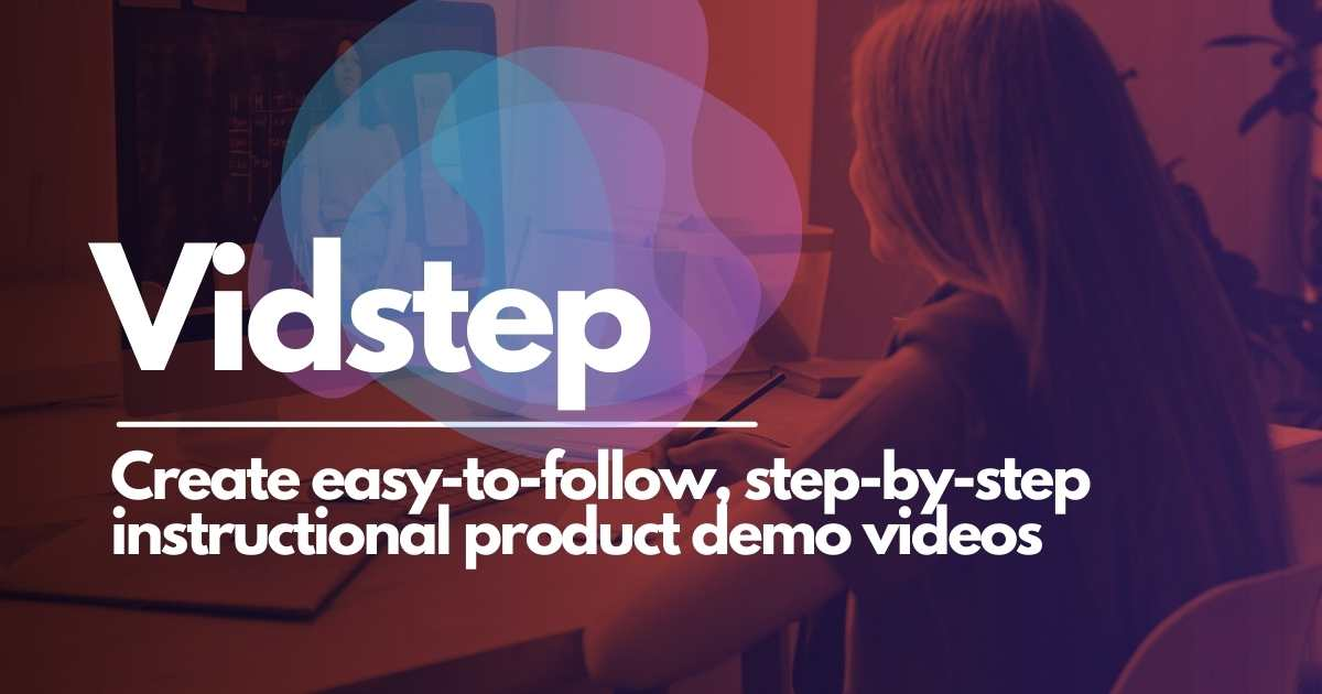 vidstep-lifetime-deal-by-appsumo-feature-image