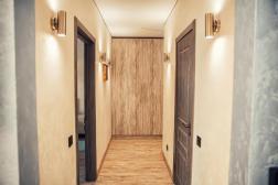 Lazurniy Bereg Holiday Villas And Vacation Rentals Hallway 01