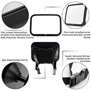 Baby Car Seat Details