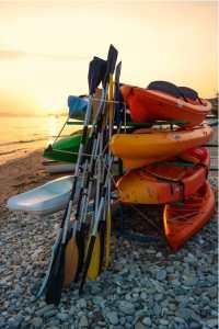 Preparation for Kayaking2