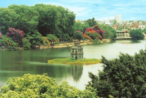 hanoi_lake-1 Курорты