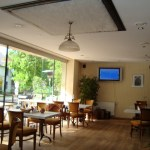 Diemedis-restaurant VILA DIEMEDIS 3*