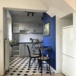 kambarys195-1 № 201. Двухкомнатный апартамент с балконом