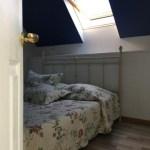 kambarys199-1 № 201. Двухкомнатный апартамент с балконом