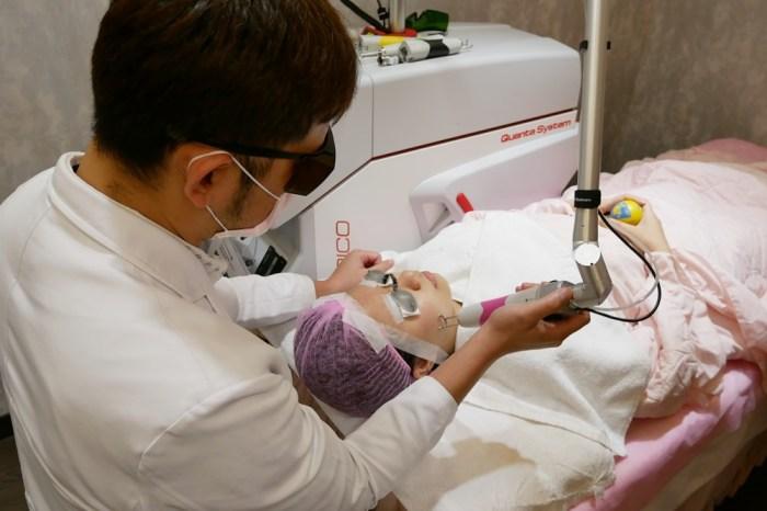 高雄皮秒雷射   星和醫學美容診所,細緻毛孔、改善暗沉,素顏也能自帶美肌!(賴衍翰院長)