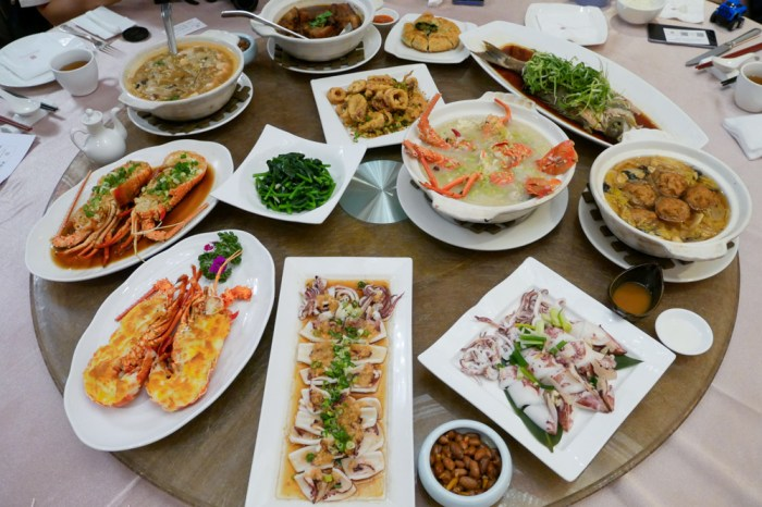 高雄合菜餐廳 | 福園台菜海鮮餐廳,長輩慶生、家庭聚餐、母親節餐廳推薦