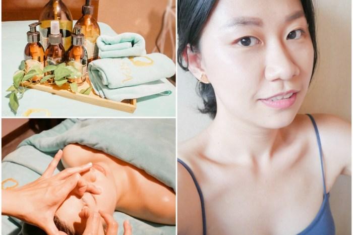 屏東做臉保養、身體按摩推薦 | BQ美麗智慧SPA館,皇家純植萃精油全身放鬆舒壓&水光童顏肌