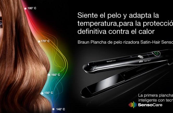 Braun Satin-Hair 7 SensoCare -destacado