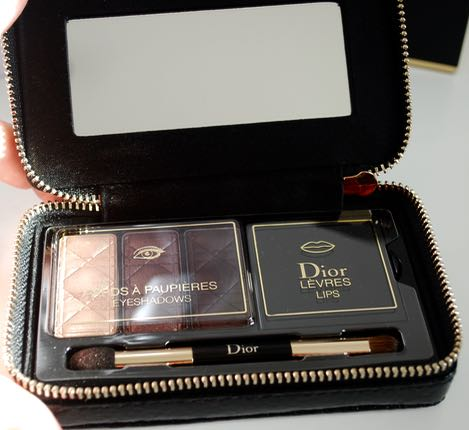 Dior holiday couture collection-colores
