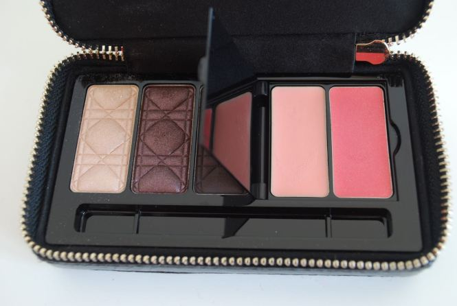 Couture Smoky Palette Dior