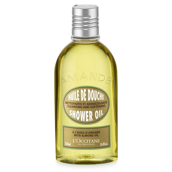 aceite ducha almendra occitane