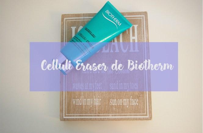 Celluli Eraser de Biotherm