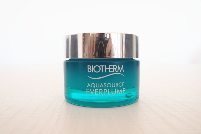 aquasource everplump biotherm