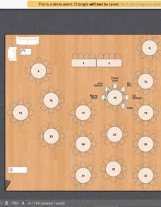 Social tables floor plan also wedding planning apps the lazy bride rh thelazybride