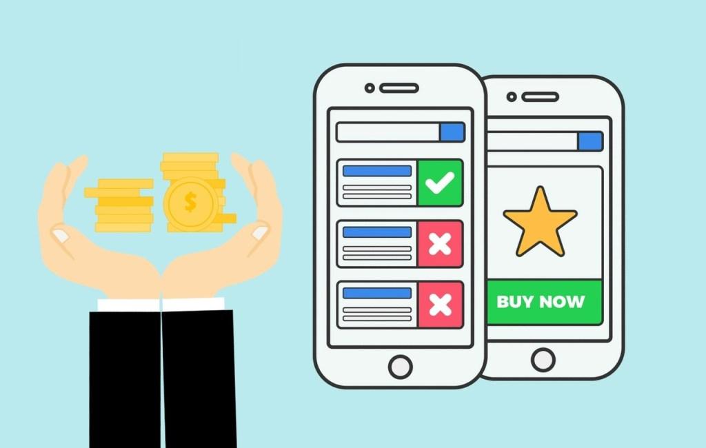 Сколько можно зарабатывать на мобильных приложениях