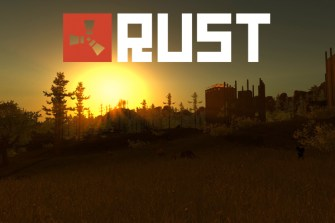 rust, game, review