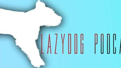 LazyDog Podcast 23. Interview with Adam Shell