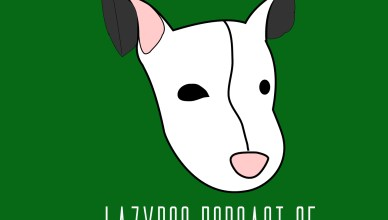 LazyDog Podcast 25. An interview with director Ken Feinberg.