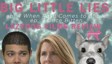 Big Little Lies Ep 4 When Push Come to Shove, and Ep. 5 Once Bitten review