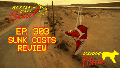Better Call Saul Sunk Cost Review