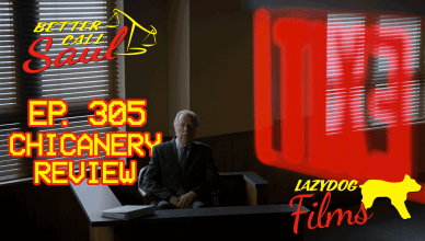 Better call saul chicanery review