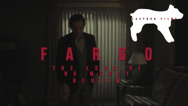 Fargo episode 306 The Lord of No Mercy episode review