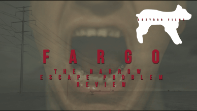 Fargo Narrow Escape Problem Review