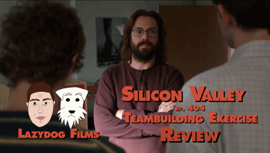 Silicon Valley Teambuilding Exercise