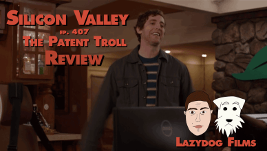 Silicon Valley The Patent Troll Review