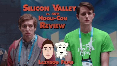 'Silicon Valley' 'Hooli-Con' Review