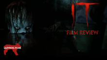 IT Film review Featured Image