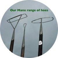 Manx Weeding Hoe Range