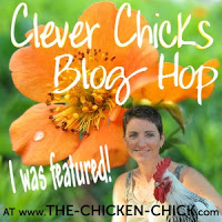 Clever Chicks Blog Hop 16 Featured