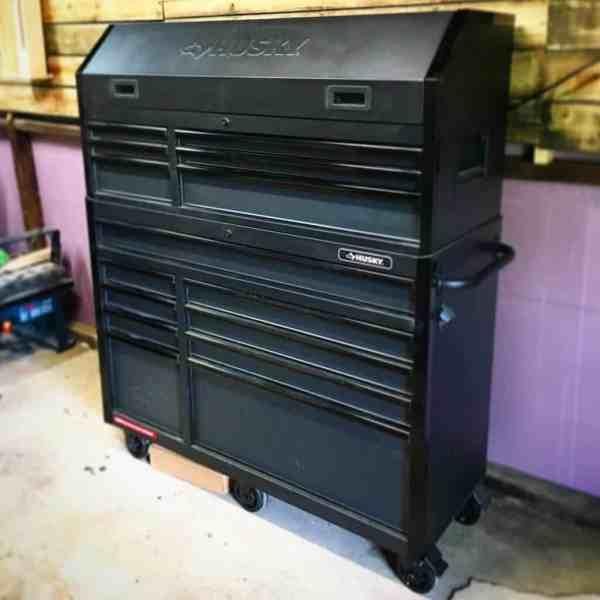 Diy Rolling Tool Cabinet Imgurl