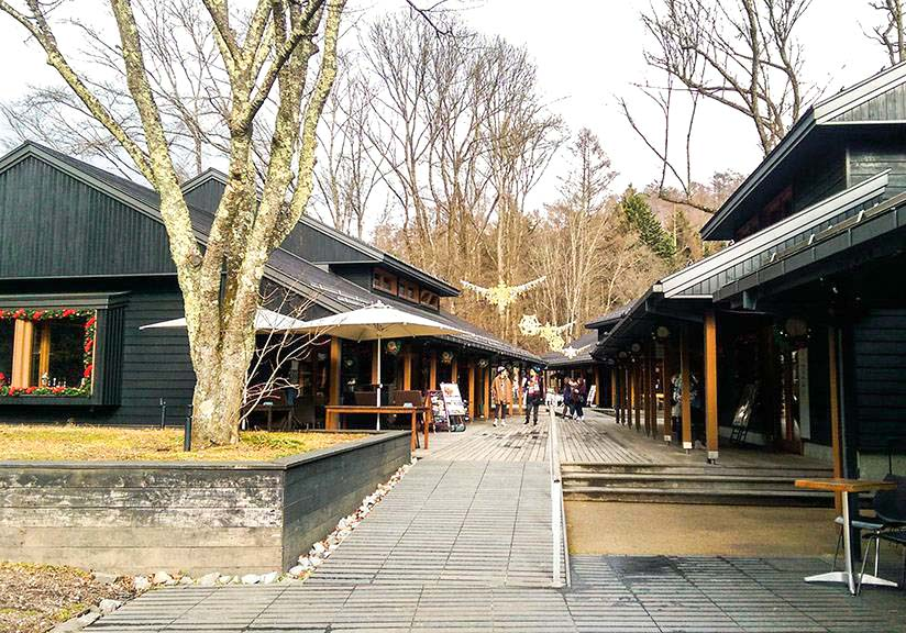 【2020輕井澤一日遊】輕井澤美食‧景點‧行程‧交通|Lazy Japan 懶遊日本