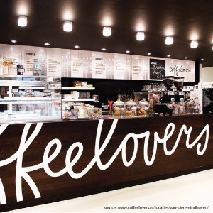 Coffeelovers, Eindhoven