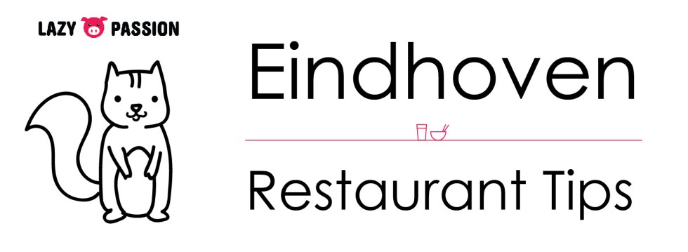 Restaurant tips eindhoven