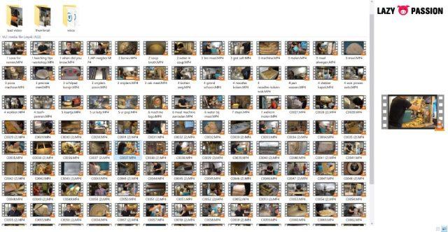 Saito Movie footage