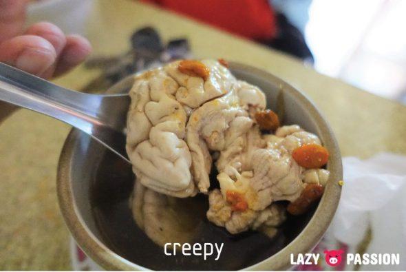 brain soup Taiwan