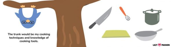 cooking techniques and cooking tools