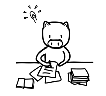 blog work idea