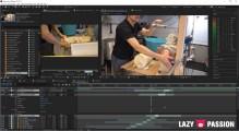 Saito Movie editing