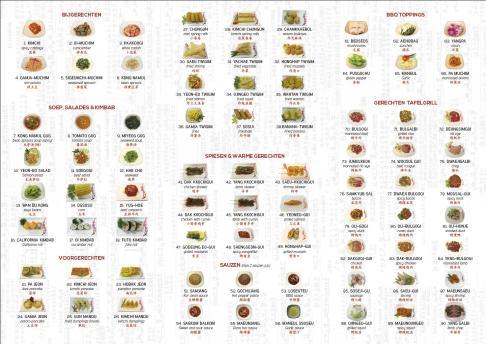 Kimchi Boulevard menu2