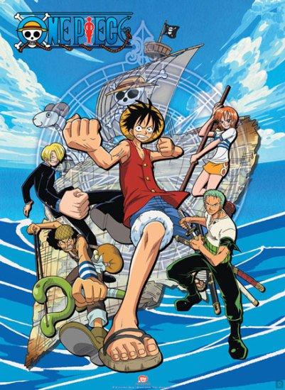 One Piece Samehadaku : piece, samehadaku, Samehadaku, Piece, Episodes, Lazypowerup